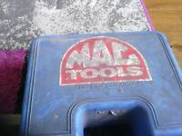 Mac tools spray gun
