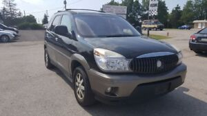 2004 Buick Rendezvous CX **CERTIFIED***