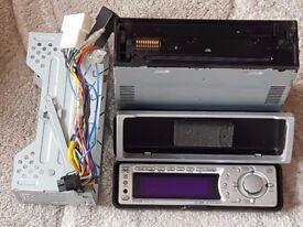 Sony CDXF7500 Ice Cd/Tuner Mp3