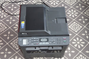 Brother MFC-7860DW All-in-one wireless Laser Printer
