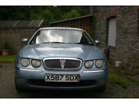 Rover 75 Automatic