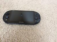 PS Vita, Games & Case