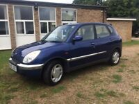 *1LTR LOW MILEAGE AUTO - YRS MOT & SERVICE*