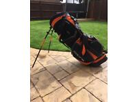 King Cobra Golf Bag