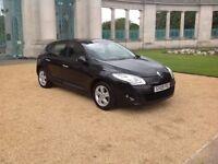 Renault Megane 1.6 Dynamique