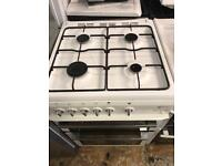 Gas cooker flavel 60cm complete
