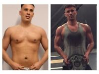 Personal Training at a fully equipped ipswich based gym with free parking... only £20 per session