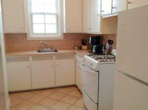 Beautiful 5 1/2 in NDG! Heating & Appliances incl.