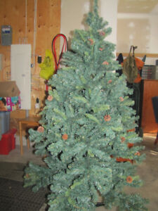Great Value For Small Artifical Christmas Tree  $25.00
