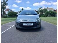 2011 Fiat Punto Evo Active 3dr | Low 54,400 Miles | 1 Year MOT | 2ND choice of Corsa Fiesta Astra