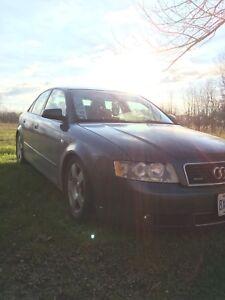 2004 Audi