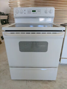 Renovation Sale! GE Oven/Stove - Great Condition!