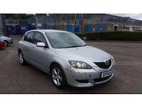 2004 (54 Reg) Mazda 3 2.0 TS2 5dr For Sale, £695, 12 Months Mot on Sale
