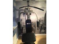50kg multi gym