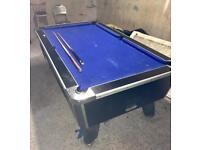 Superleague Pool Table