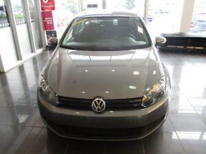 2010 Volkswagen Golf Trendline a/c mags