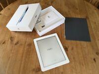 Apple iPad 3 32GB WiFi and Cellular (unlocked)
