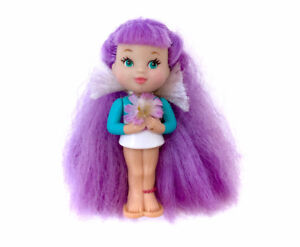 1995 Vintage Everglo Princess Doll Toymax 90s Kawaii Retro Fairy