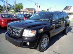 2008 Dodge Dakota SXT,4X4