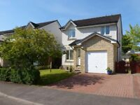 Luncarty, Perth - 3 Bed Detached - priced to sell, offers over £179,950 (Home Report - £200,000)
