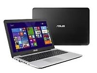 ASUS X555Y Laptop For Sale (8 GB Ram, 1 TB Memory, less than 1 year old)
