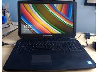 Alienware 17 - R3 17 inch gaming laptop
