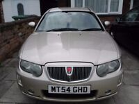 Rover 75 Contempary Cdti 2004 Very Low Milage