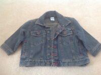 Oshkosh Demin jacket