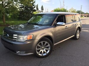 2009 Ford Flex fully loaded on special