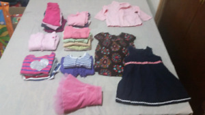 18-24month Clothing Lot