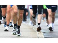 5 runners needed for Scottish Half Marathon