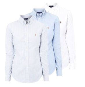 Polo Ralph Lauren Ladie's Shirts - Long and short sleeve