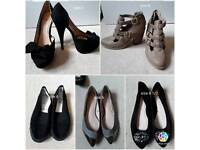 Bargain time! Ladies shoes only £1