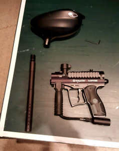 Paintball Marker | Buy or Sell Paintball Equipment in Barrie ...