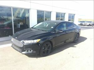 2016 Ford Fusion SE WITH NAVIGATION $175.33 b/weekly.