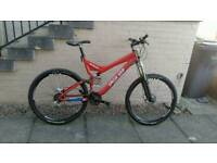 Swap for downhill bike or goid frame and wheels