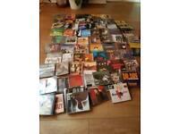 CD songs