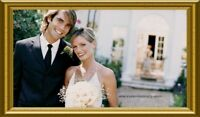From $100/hr-Woodstock  Best Wedding Photography and Videography