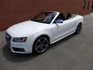 2010 Audi S5 -- A.W.D -- NAVIGATION