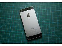 iPhone 5s 16GB o2