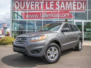 2010 Hyundai Santa Fe GL OPEN ON SATURDAYS