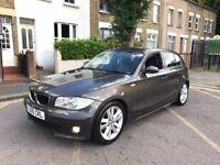 BMW 1 SERIES 2.0 118d Sport 5dr + CHEAP + CHEAP + CHEAP +