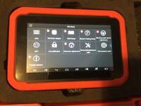 XTool Vehicle Diagnostics - full kit latest updates installed