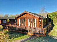 PRICE REDUCTION! Luxury Lodge holiday home for sale Nr Rock, Padstow, Polzeath, Port Issac, Cornwall