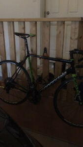 105 cannondale caad12