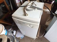 PROLINE DISHWASHER FREE TO COLLECTOR