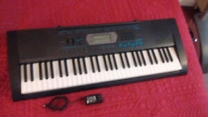 Casio Keyboard  CTK-2100