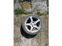 16 inches Allow Wheel Set of 4 Good condition