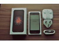iPhone SE 64GB Black All Networks