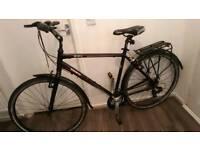 Bargain! Dawes 201 road / hybrid bike like new condition